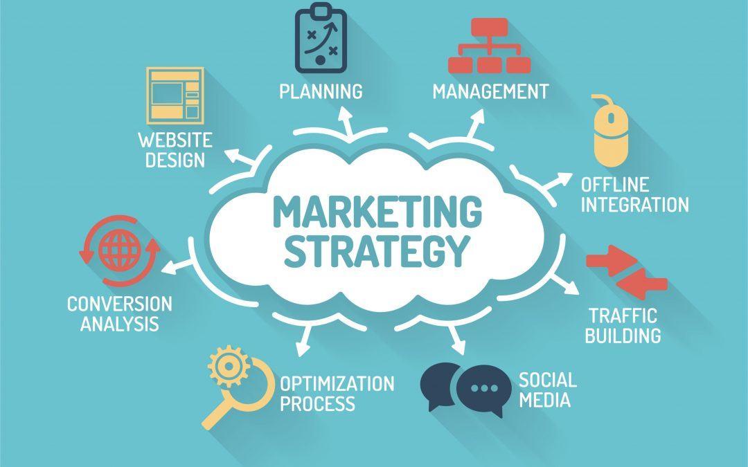 Marketing online và những điều cần lưu ý cho người kinh doanh 2019