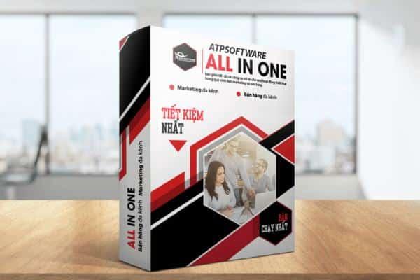 allinone - Top các phần mềm marketing đa kênh tốt nhất 2019