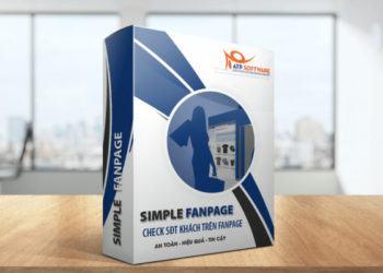 simple fanpage 350x250 - Top các phần mềm marketing đa kênh tốt nhất 2019