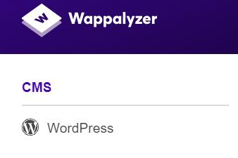 1 355 - Hướng dẫn phân tích mã nguồn và công nghệ của một website bất kỳ qua công cụ Wappalyzer