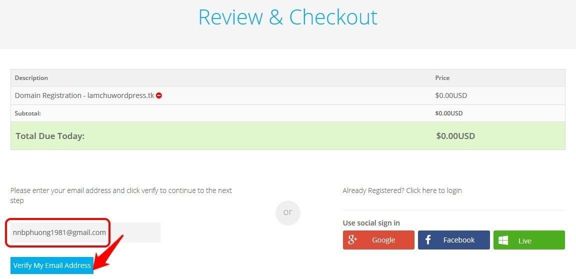 5 - Hướng dẫn tự thiết kế website không cần dùng code cho người mới bắt đầu từ A-Z