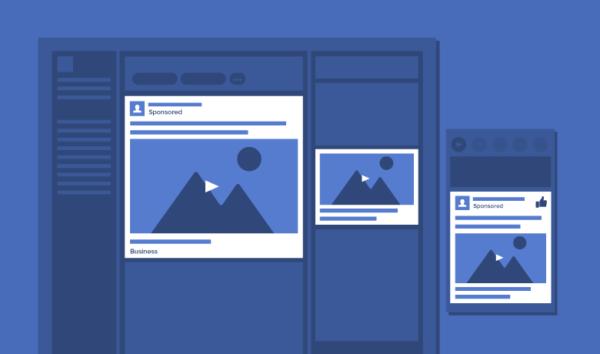 Tin tức máy tính để bàn Facebook Liên kết nguồn cấp dữ liệu