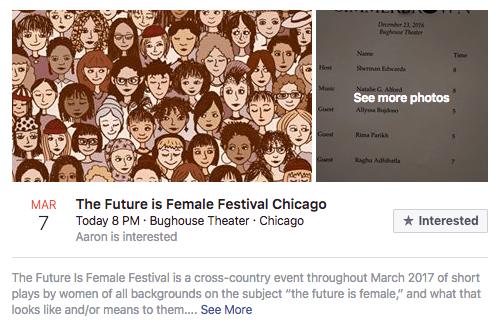 hình ảnh sự kiện facebook có liên quan