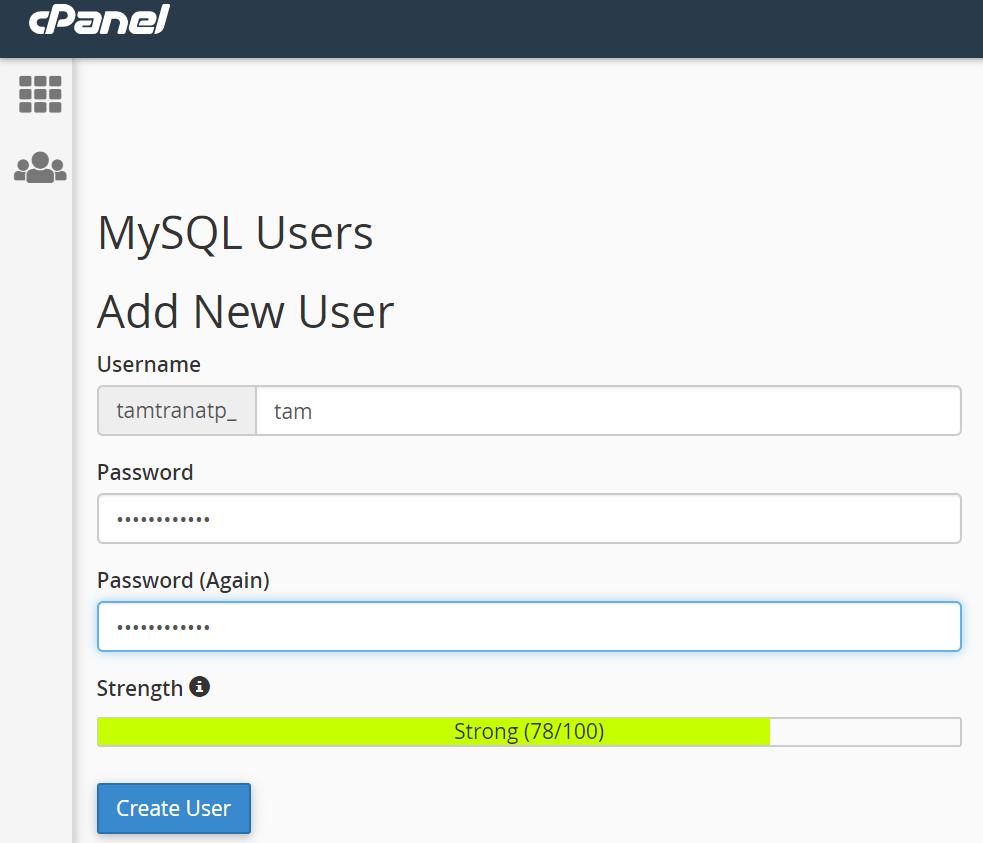 Screenshot 21 - Hướng dẫn tự thiết kế website không cần dùng code cho người mới bắt đầu từ A-Z