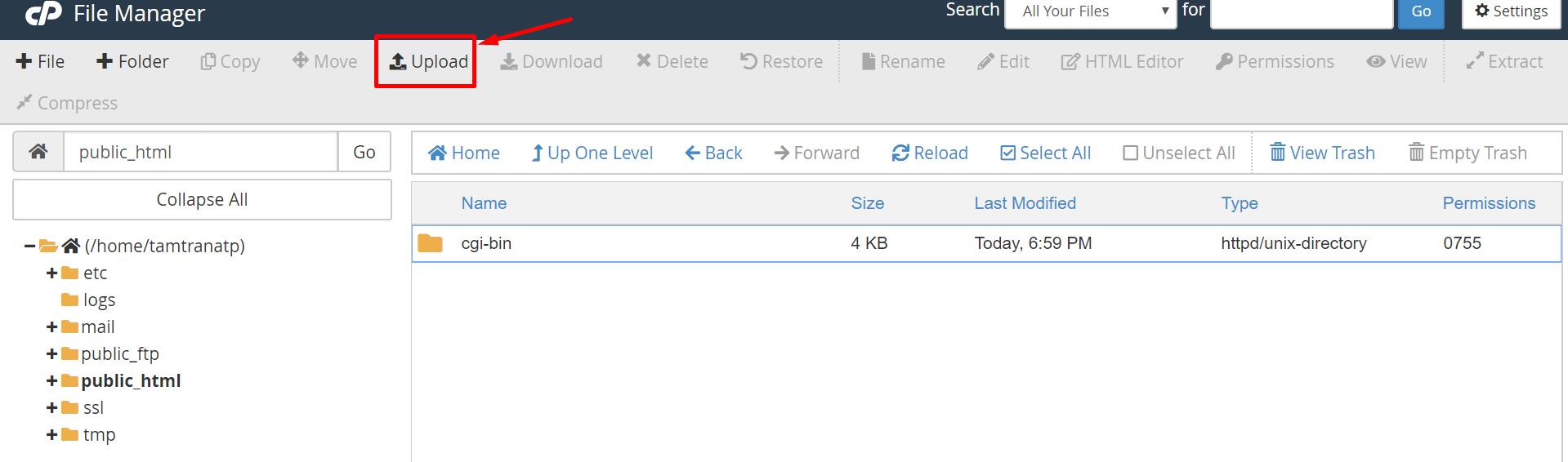 Screenshot 3 - Hướng dẫn tự thiết kế website không cần dùng code cho người mới bắt đầu từ A-Z
