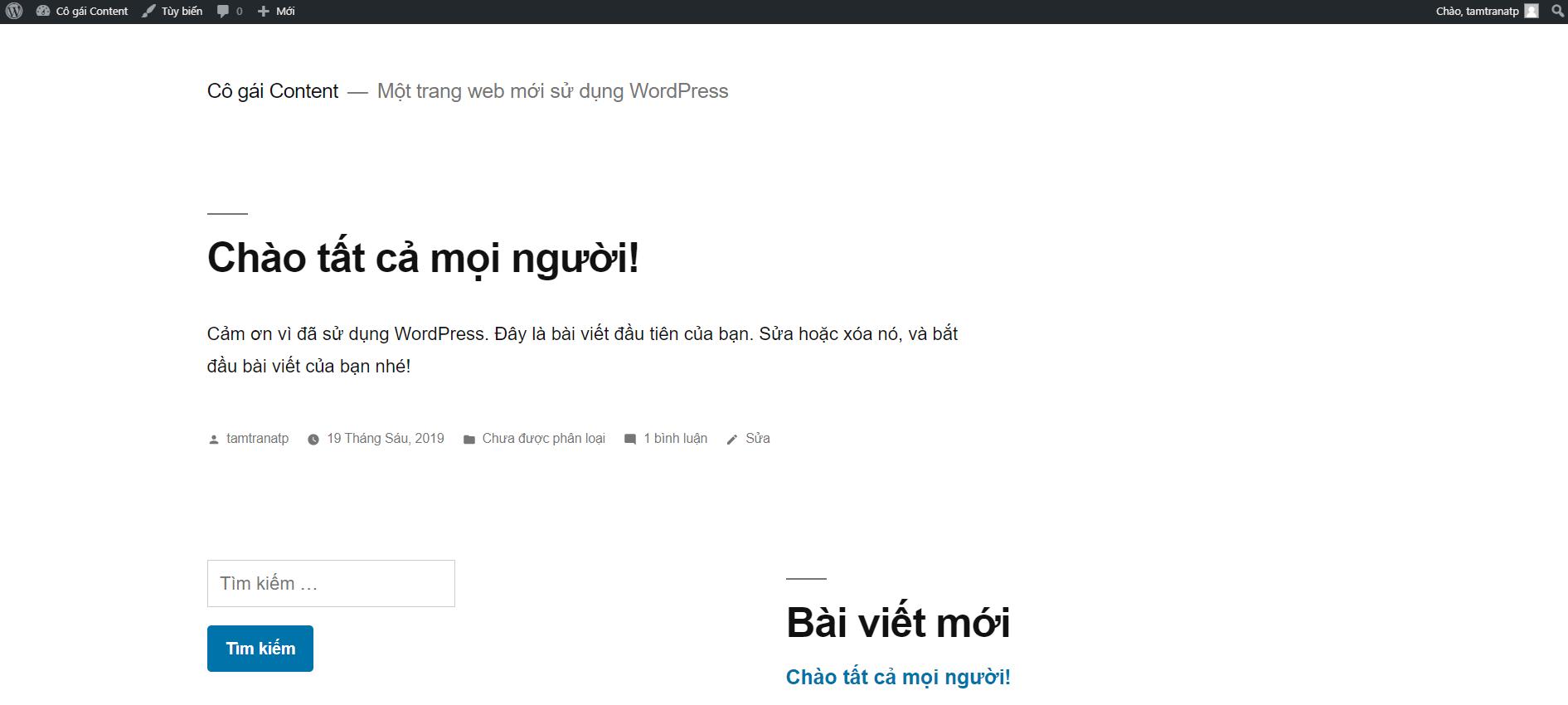 Screenshot 40 - Hướng dẫn tự thiết kế website không cần dùng code cho người mới bắt đầu từ A-Z