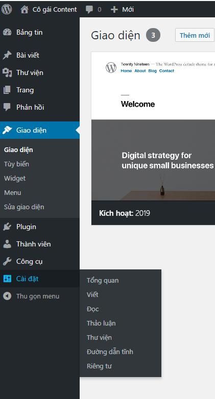 Screenshot 43 - Hướng dẫn tự thiết kế website không cần dùng code cho người mới bắt đầu từ A-Z