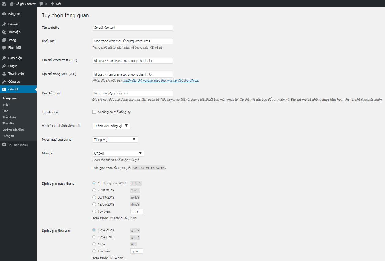 Screenshot 45 - Hướng dẫn tự thiết kế website không cần dùng code cho người mới bắt đầu từ A-Z