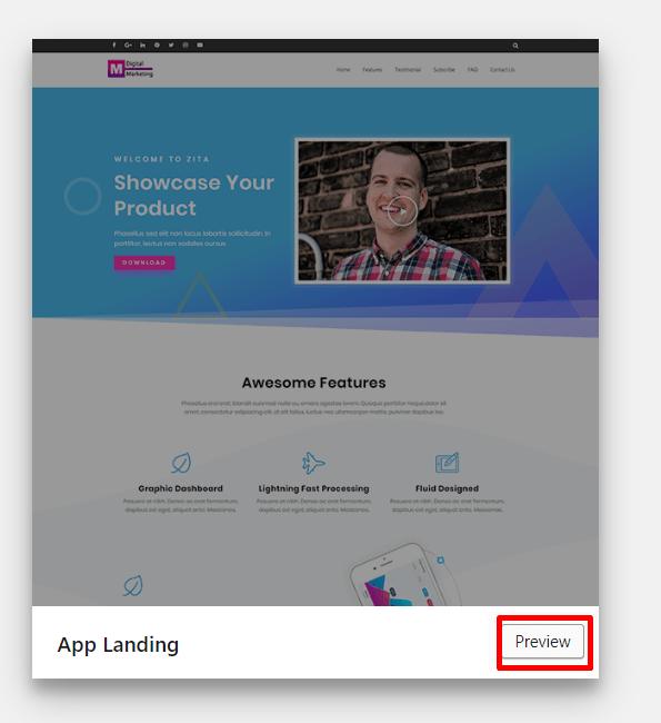 Screenshot 57 - Hướng dẫn tự thiết kế website không cần dùng code cho người mới bắt đầu từ A-Z
