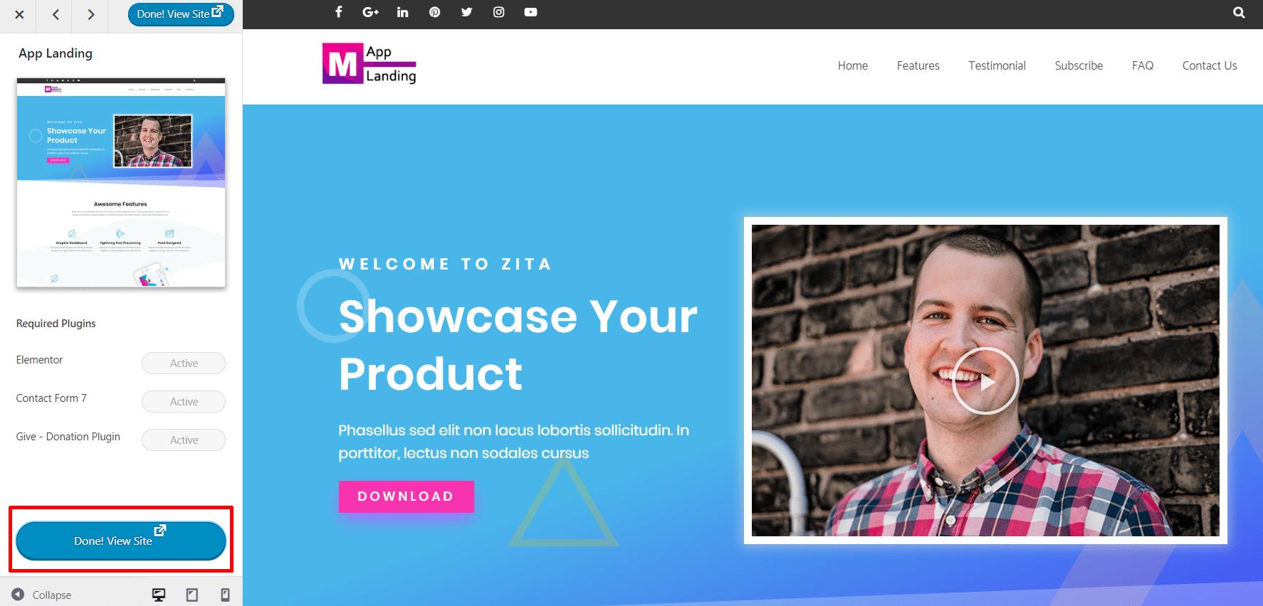 Screenshot 60 - Hướng dẫn tự thiết kế website không cần dùng code cho người mới bắt đầu từ A-Z