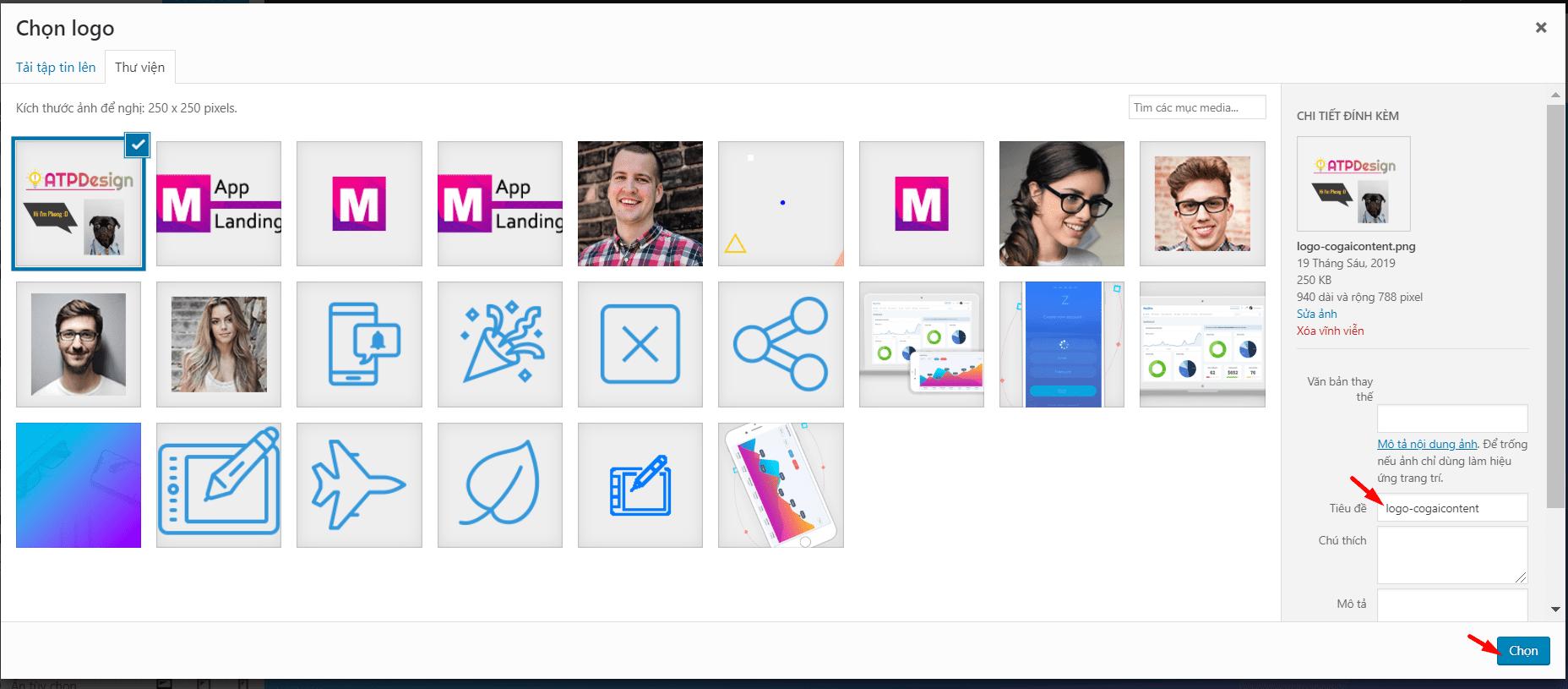 Screenshot 66 - Hướng dẫn tự thiết kế website không cần dùng code cho người mới bắt đầu từ A-Z
