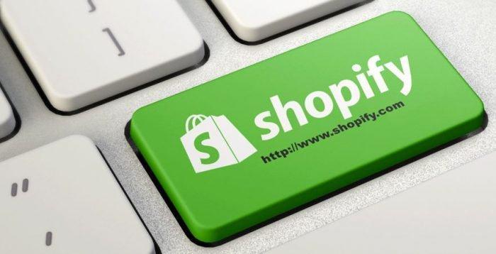Shopify la gi - Hướng dẫn tự thiết kế website không cần dùng code cho người mới bắt đầu từ A-Z