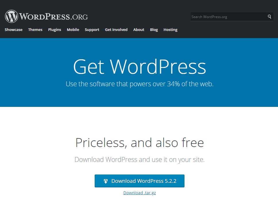 a - Hướng dẫn tự thiết kế website không cần dùng code cho người mới bắt đầu từ A-Z