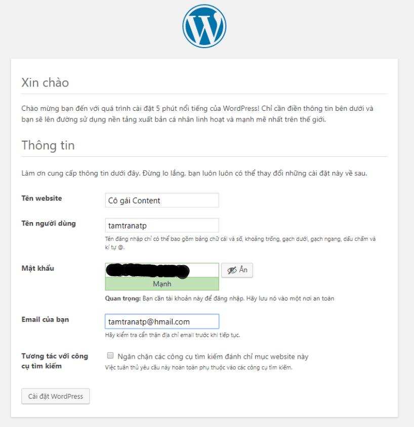 b - Hướng dẫn tự thiết kế website không cần dùng code cho người mới bắt đầu từ A-Z