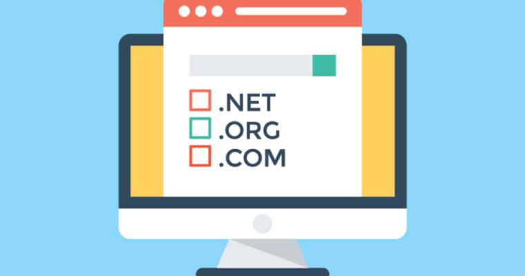doamin la gi - Hướng dẫn tự thiết kế website không cần dùng code cho người mới bắt đầu từ A-Z