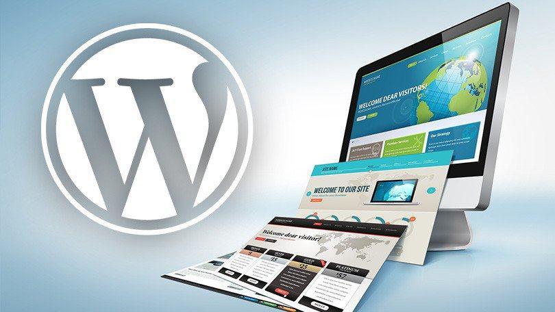 wordpress la gi - Hướng dẫn tự thiết kế website không cần dùng code cho người mới bắt đầu từ A-Z