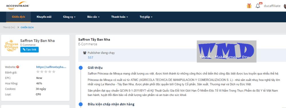 Huong Dan Dang Ky Tai Khoan Kiem Tien Voi Accesstrade 3