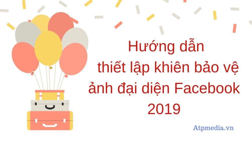 Huong Dan Tao Khien Facebook