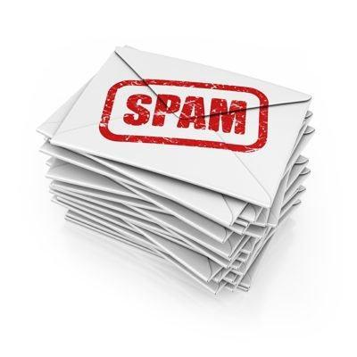 spam letters 184984042 593dd5795f9b58d58a2253a8 400x400 - 5 Sai lầm thường hay mắc phải khi bán hàng bằng Profile Facebook 2019
