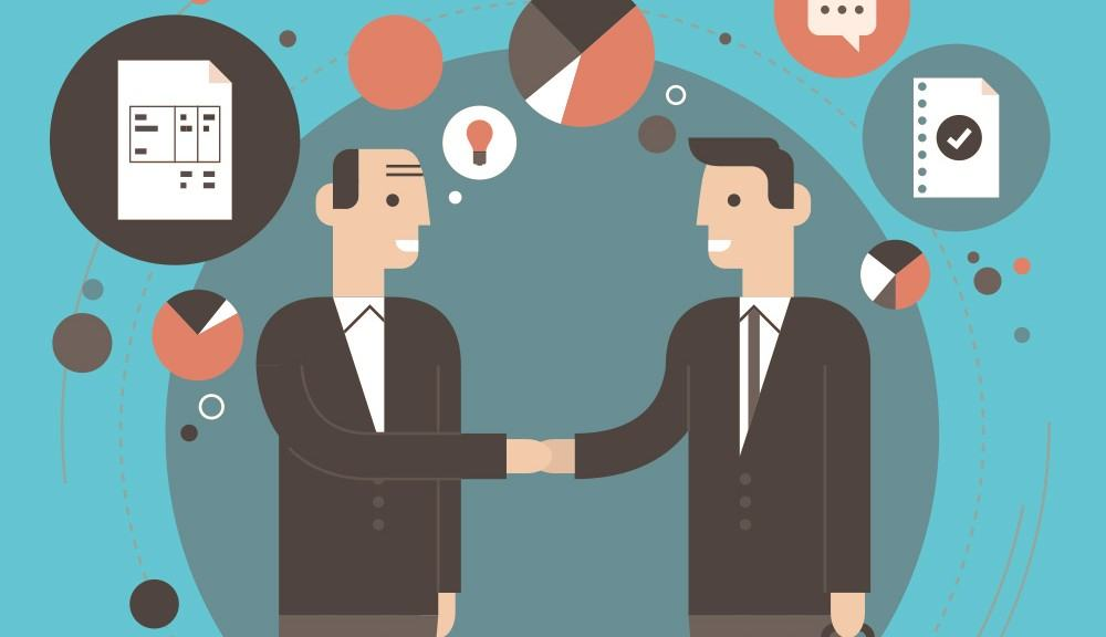 agency và client là gì?