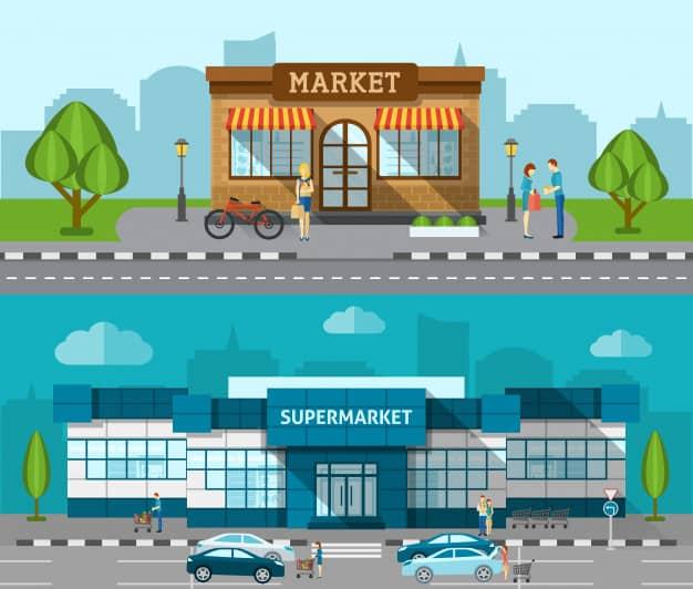place trong 7p marketing, marketing 7p là gì