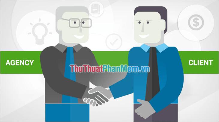 Phân biệt Client và Agency
