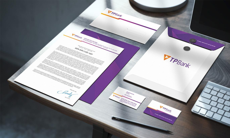 ứng dụng văn phòng thương hiệu TPBank