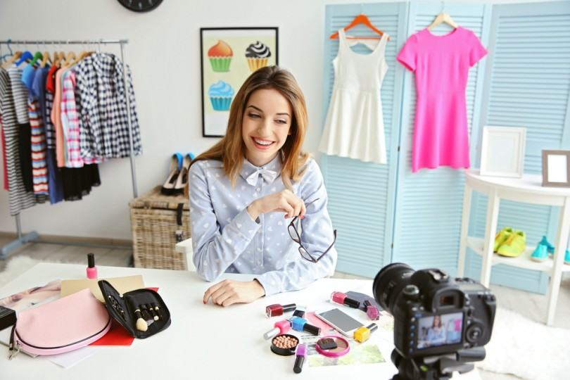 Image result for beauty blogger