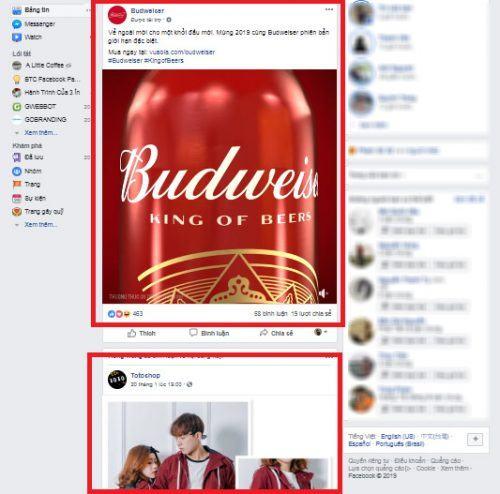 Nhược điểm của Marketing Online