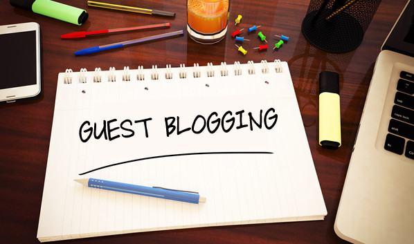 Kết quả hình ảnh cho Guest Post là gì?