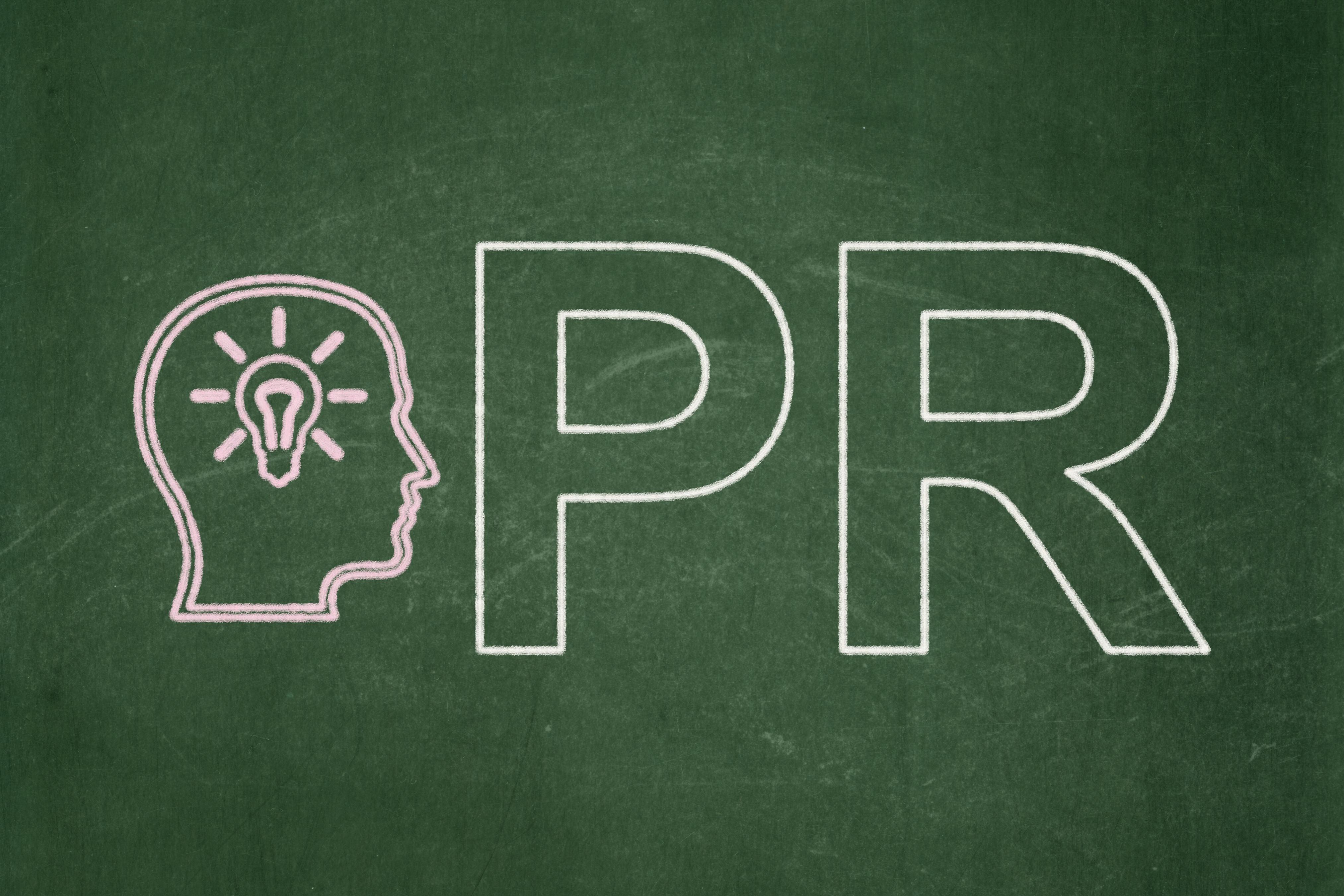 PR nghĩa là gì ?