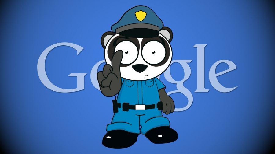Thuật toán Google Panda là gì?