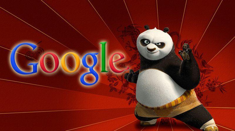 thuat toan google panda