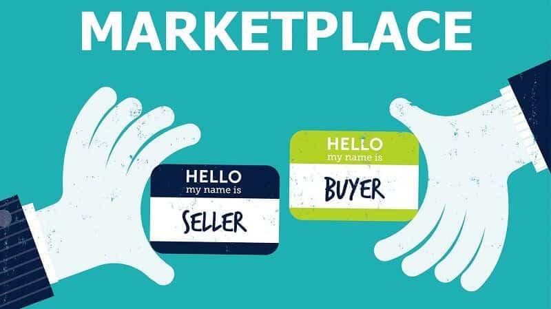 Marketplace là gì? Cơ hội phát triển của marketplace hiện nay!