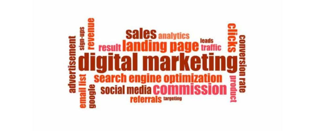 Digital Marketing Là Gì? 14 Nền Tảng Digital Mạnh Nhất 2020