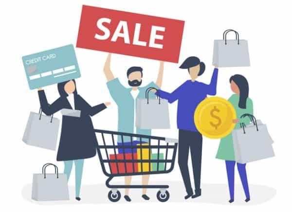 Người bán và người tạo sản phẩm