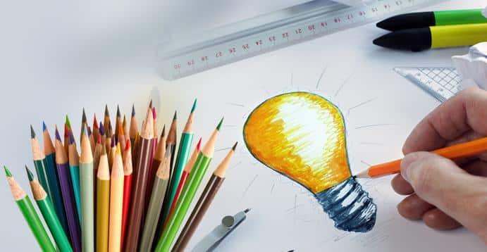 Phương pháp thiết kế hình ảnh đẹp cho website