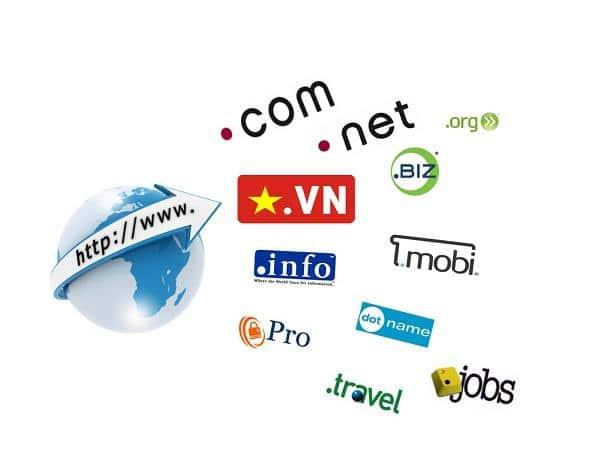 Khái niệm Domain là gì và cách chọn domain phù hợp