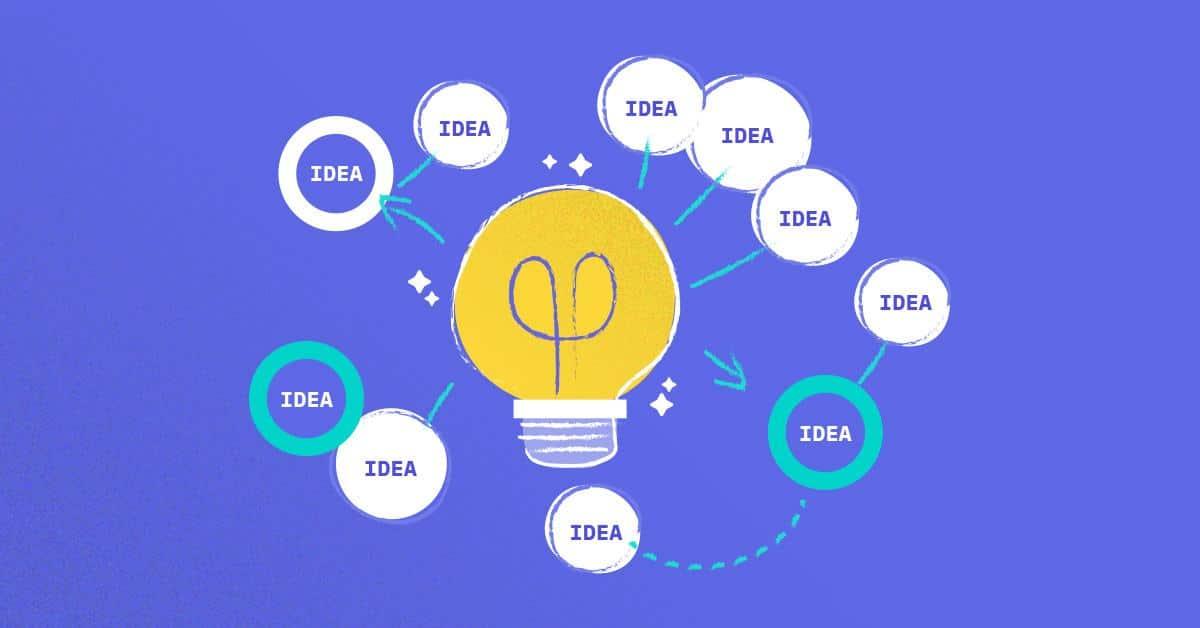 Xuất hiện các ý tưởng sáng tạo