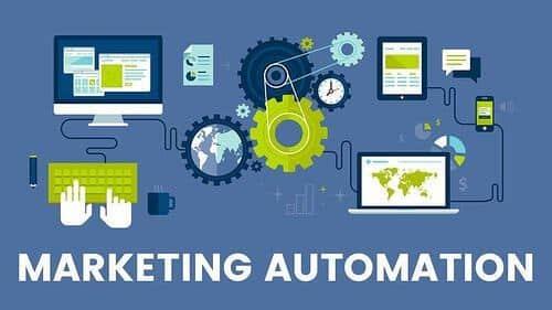 Marketing automation là gì? 5 phút hiểu tất tần tật từ A-Z