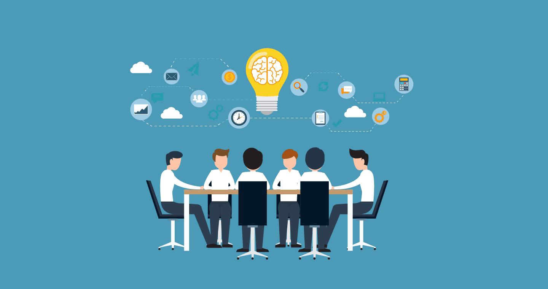 Brainstorming là gì?