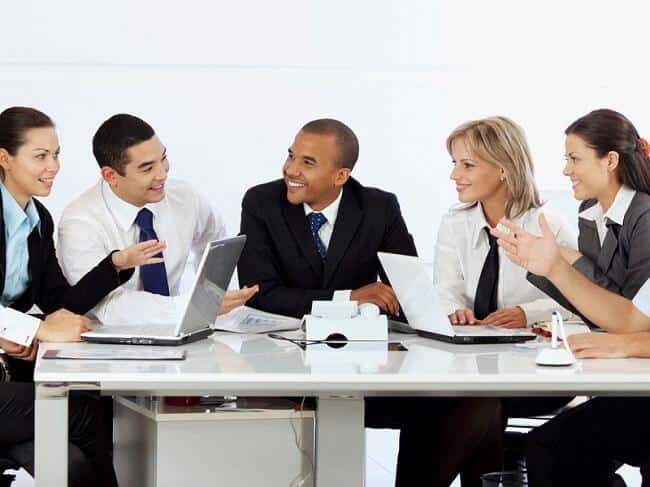 Kỹ năng đàm phán trong kinh doanh