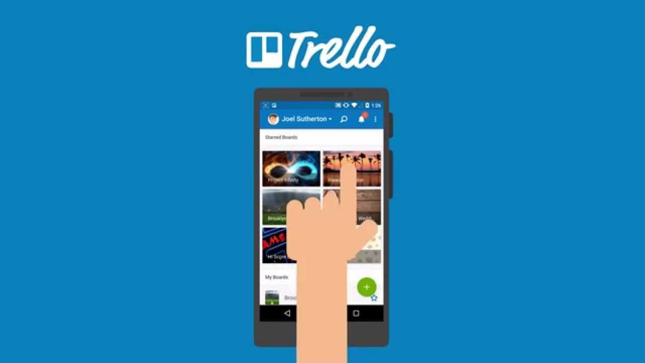 Đăng ký và hướng dẫn dùng Trello hiệu quả