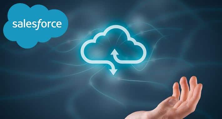 Những lý do khiến Salesforce tin dùng
