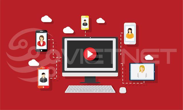 Phát triển nhiều kênh video để tiếp cận nhiều hơn