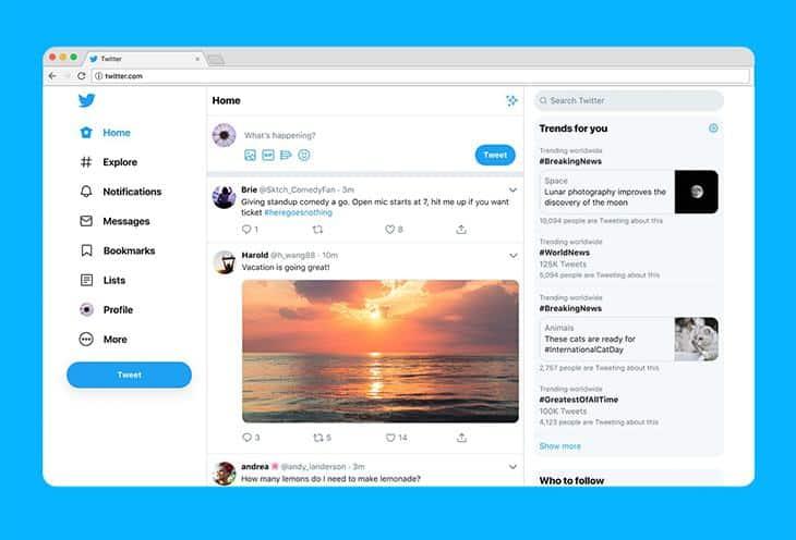 Twitter là gì? Cách tạo tài khoản, đăng ký và sử dụng từ A đến Z