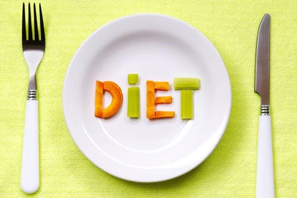 Các chế độ ăn kiêng bạn cần biết