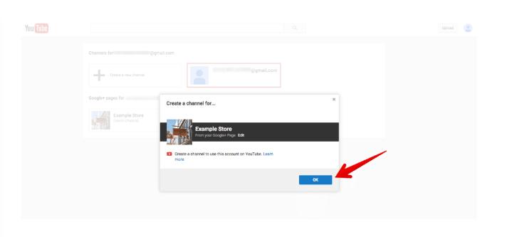 hướng dẫn tạo kênh youtube cho doanh nghiệp
