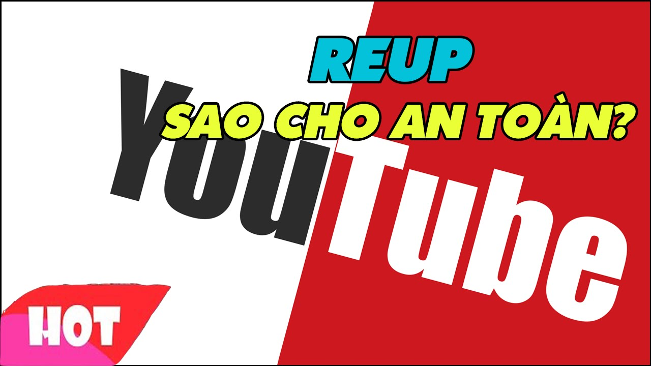Cách tải video youtube không dính bản quyền