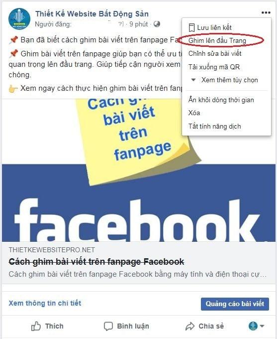 Khi nào nênsử dụngghim bài trênFacebook